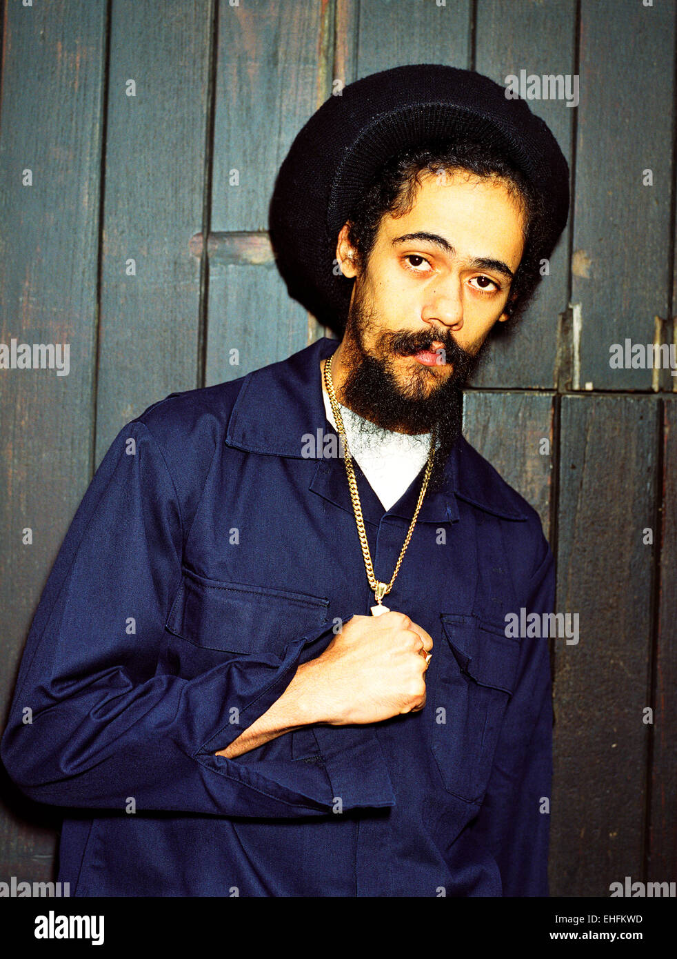 Portrait of damian marley stock photo 79635513 alamy portrait of damian marley thecheapjerseys Gallery