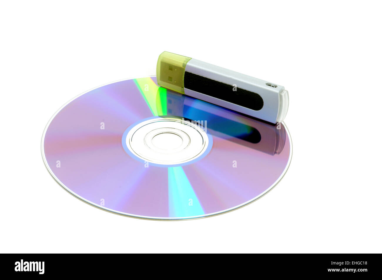 Datenschutz / Data protection - Stock Image