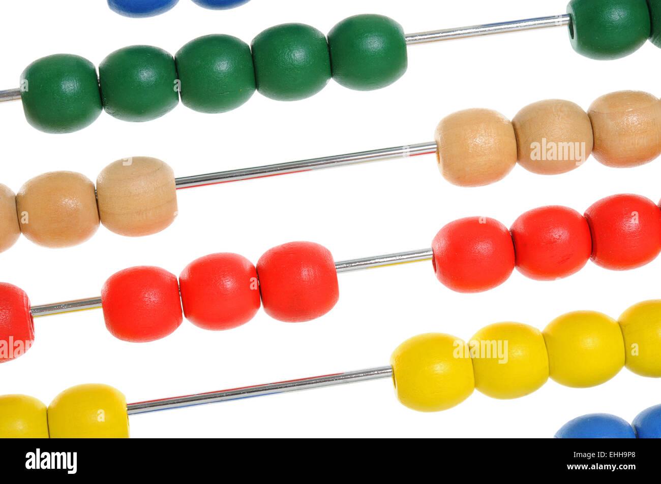 Abakus / Abacus Stock Photo