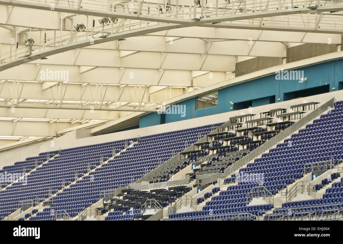Stadium FC Porto - Stock Image