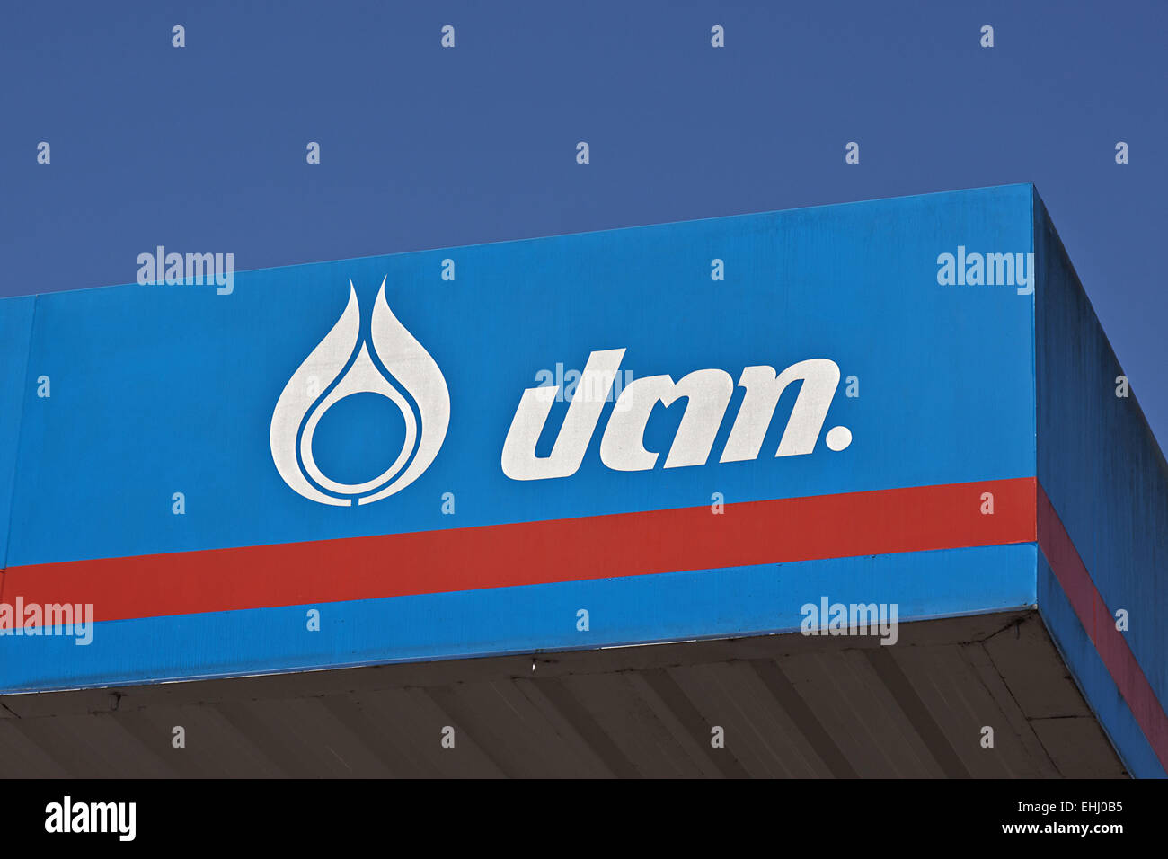 Gulf Oil Company Stock Photos Gulf Oil Company Stock Images Alamy