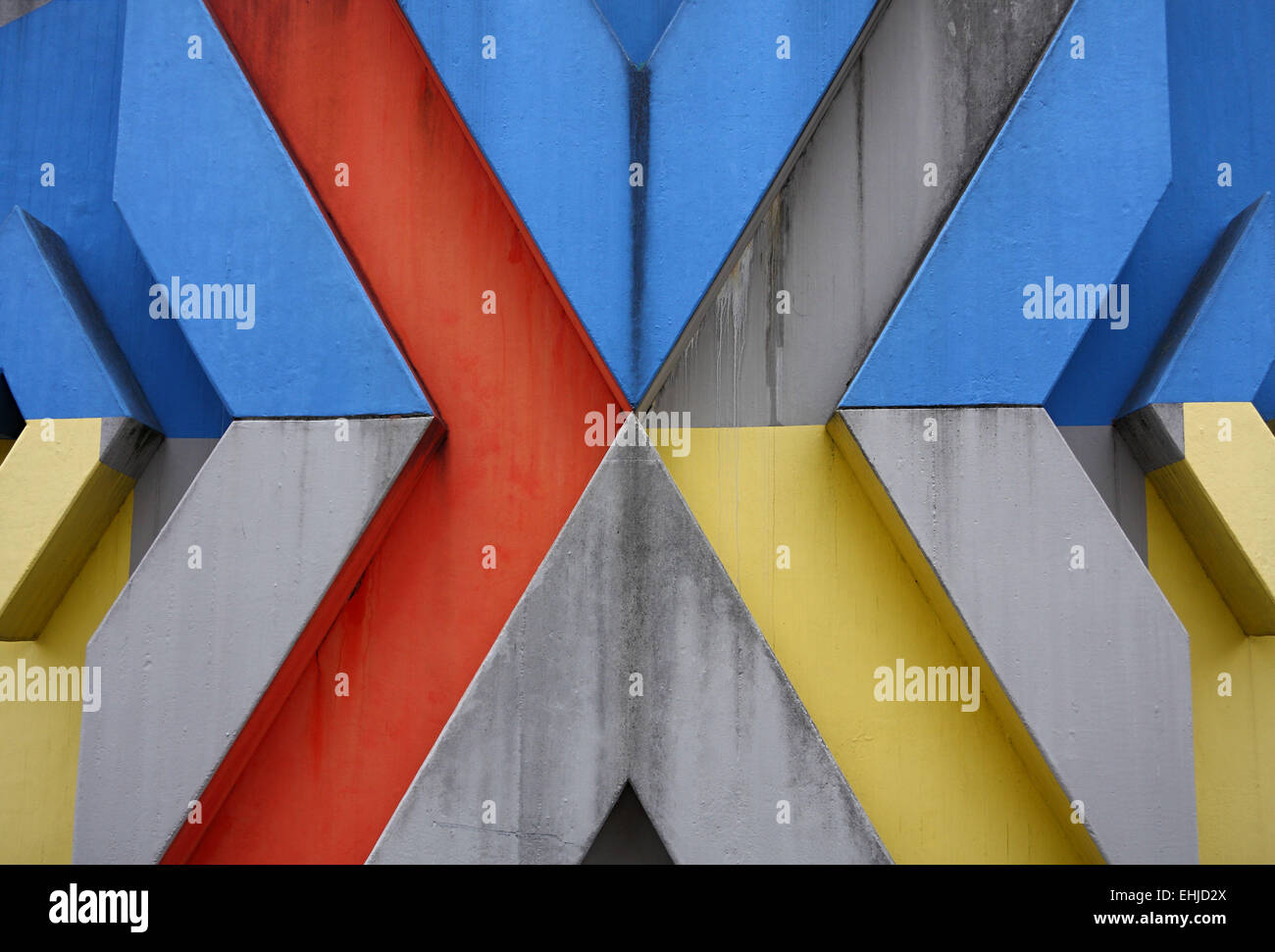 Graphic art - Stock Image