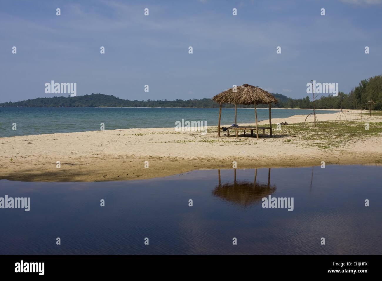 Cong,Cau-Resort,near,Mui,Ne ,,Vietnam,Asia Stock Photo