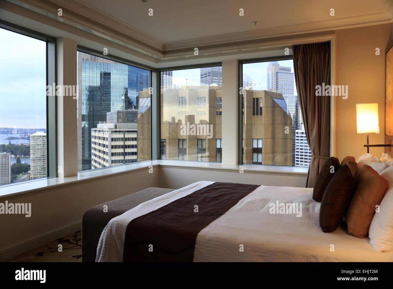 Shangri La Sydney Rooms