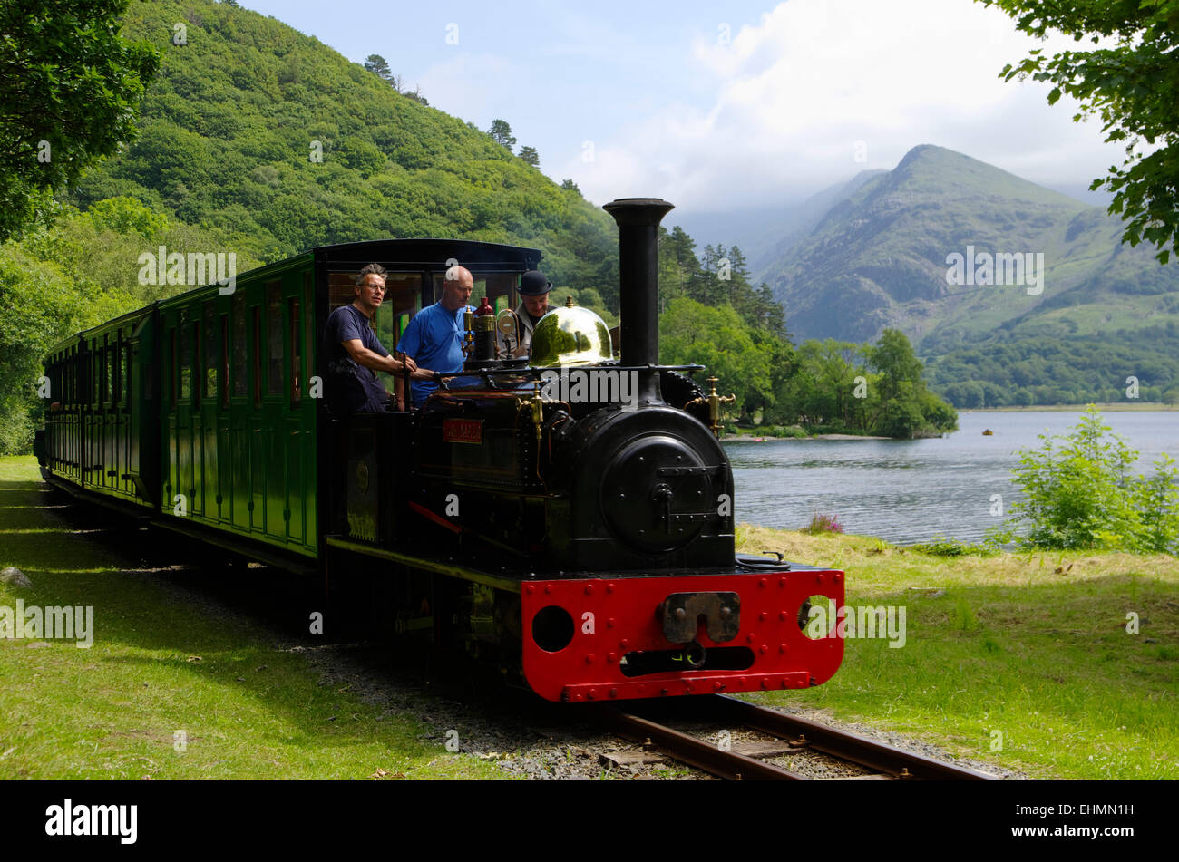Llanberis Stock Photos Amp Llanberis Stock Images Alamy