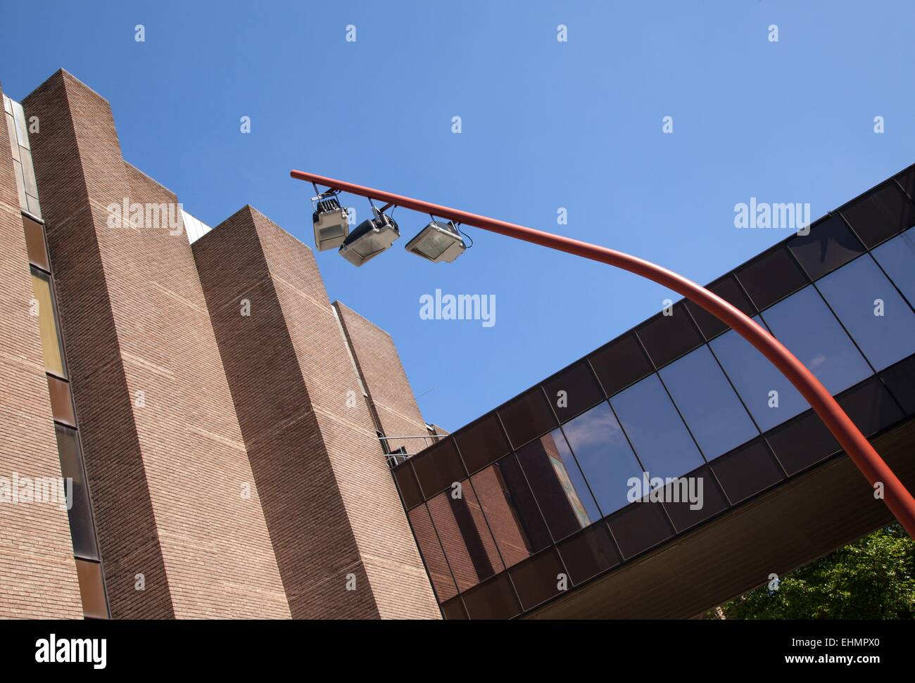 Walsall Council offices, Walsall, West Midlands - Stock Image