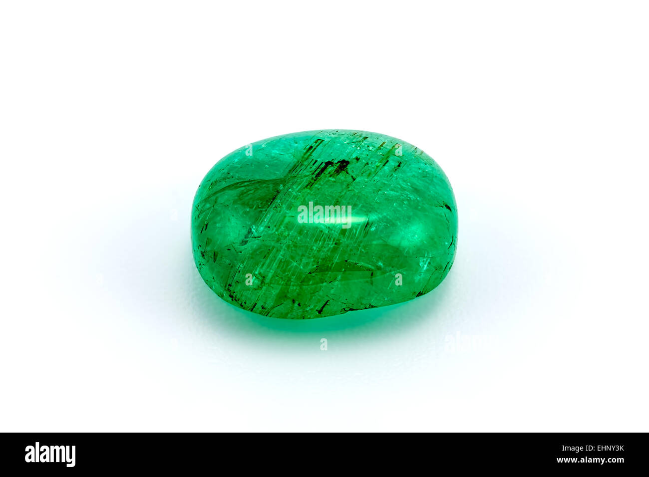 crystal emerald stock gem alamy beryl cabochon images weight photos photo composition structure hexagonal aluminium unknown beryllium