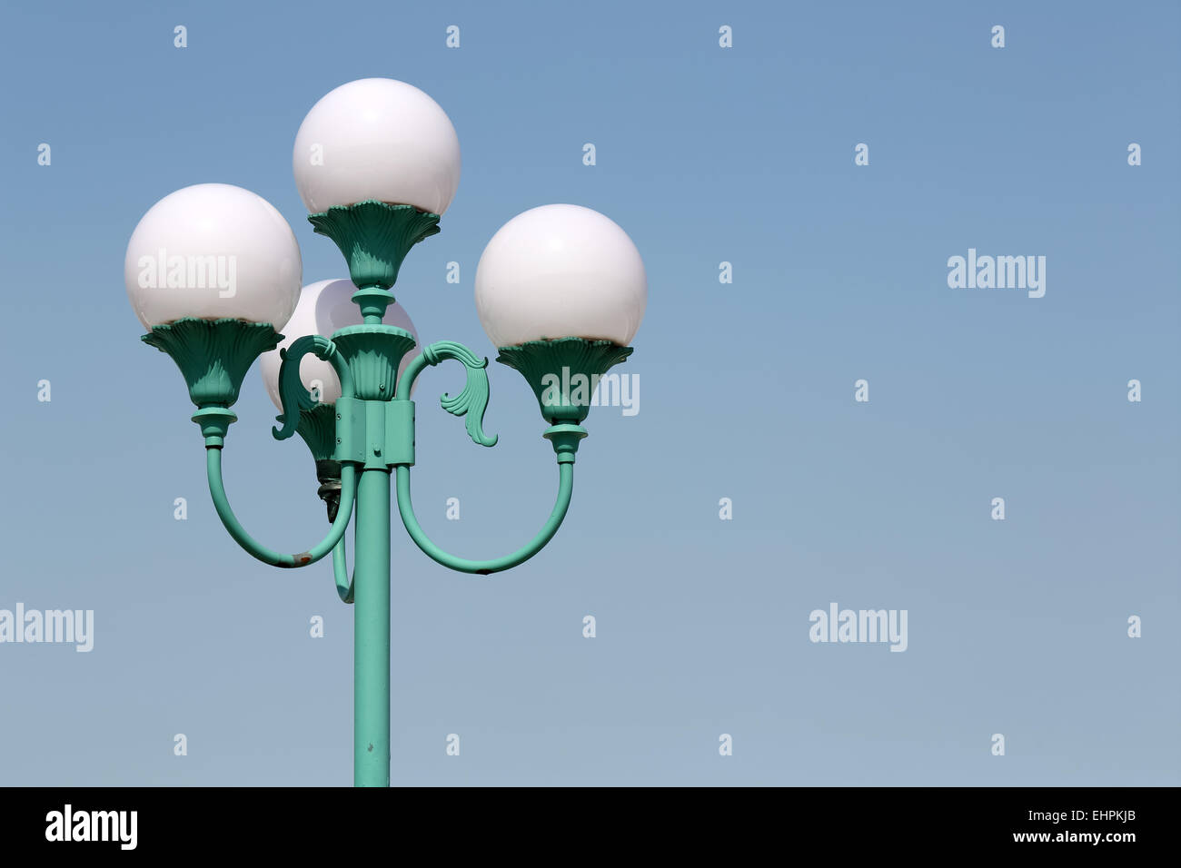 Street lamp post street light post in vintage style stock photo street lamp post street light post in vintage style aloadofball Image collections