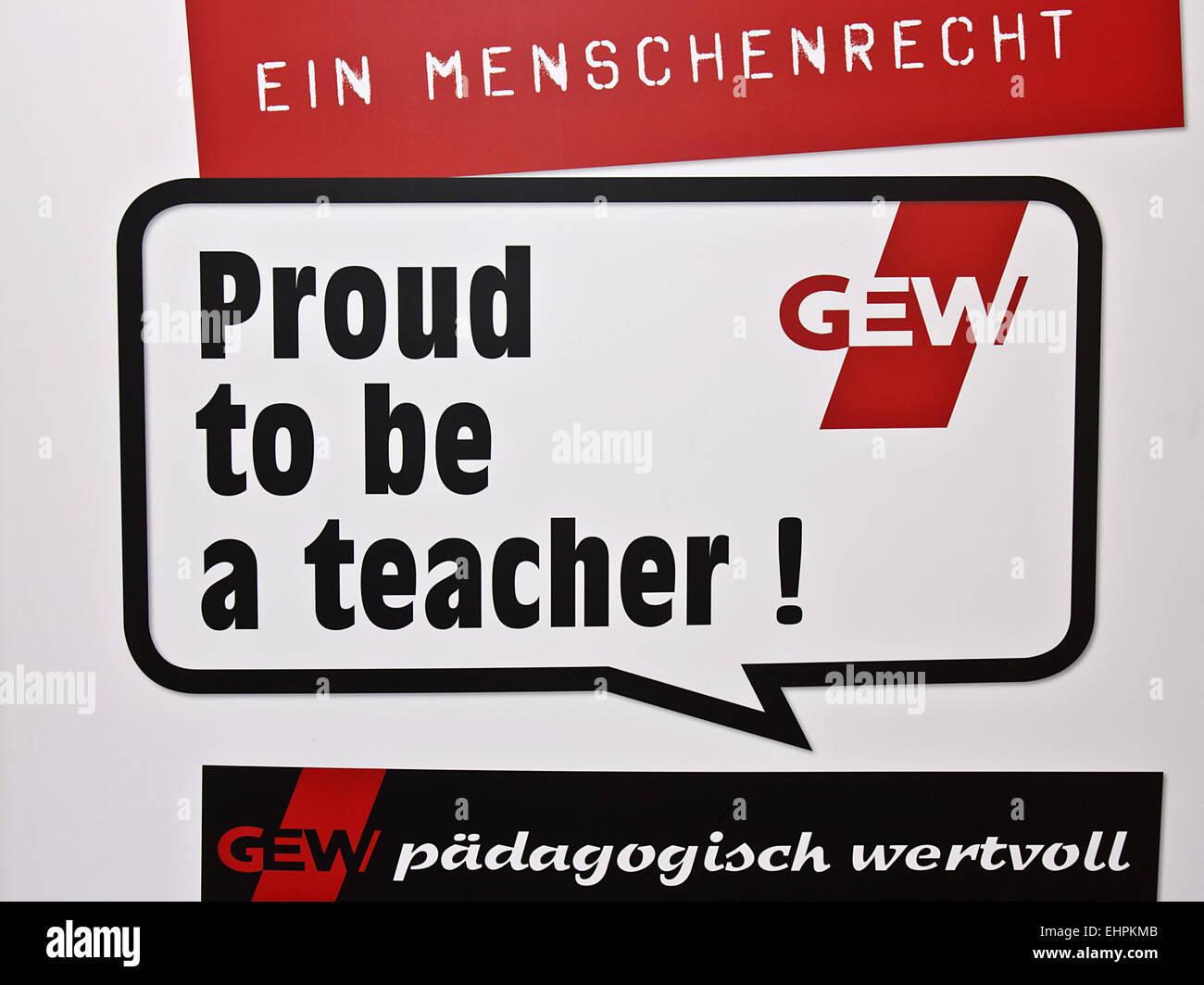 GEW - Stock Image