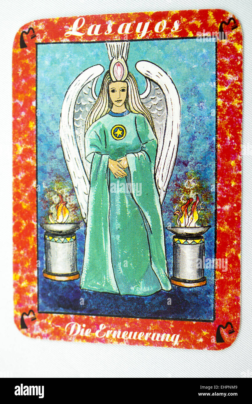 Tarot Card Of Death Stock Photos & Tarot Card Of Death