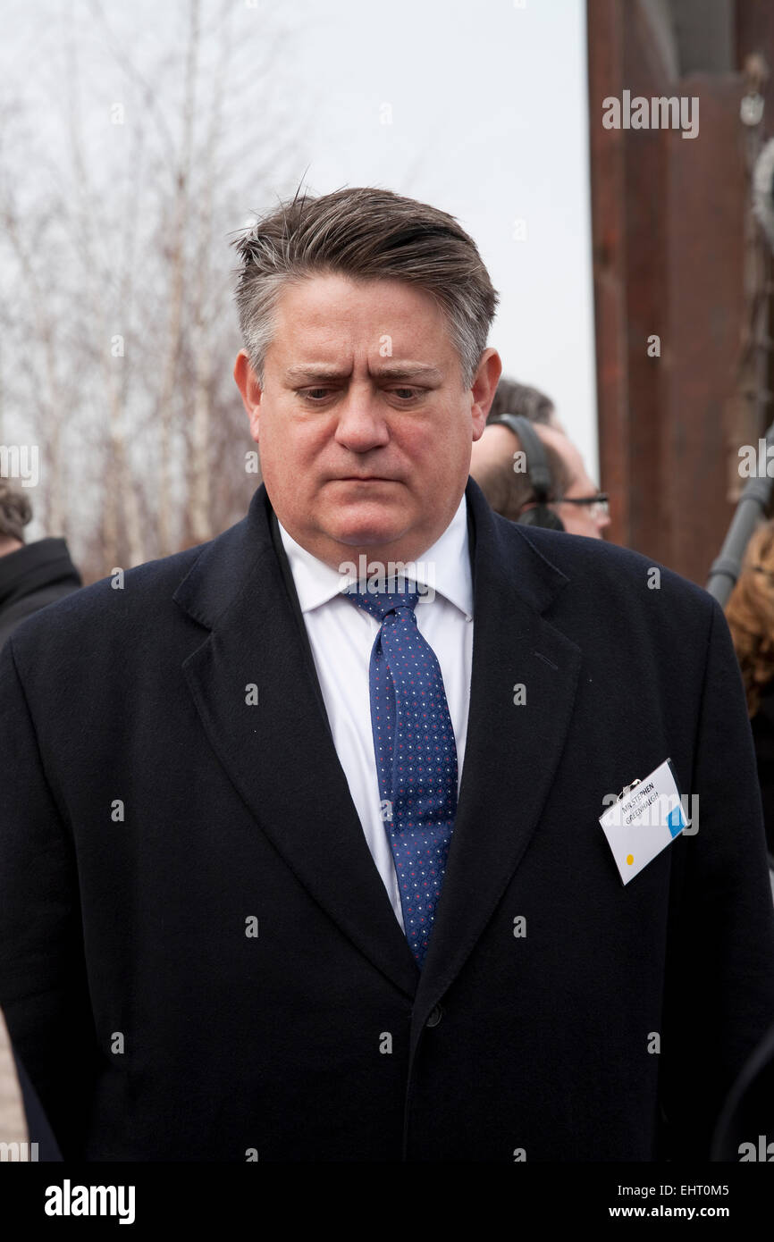 Stephen Greenhalgh Stock Photo...