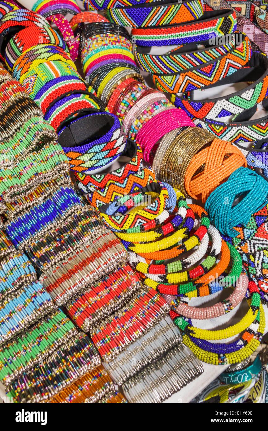 African Craft Market Rosebank