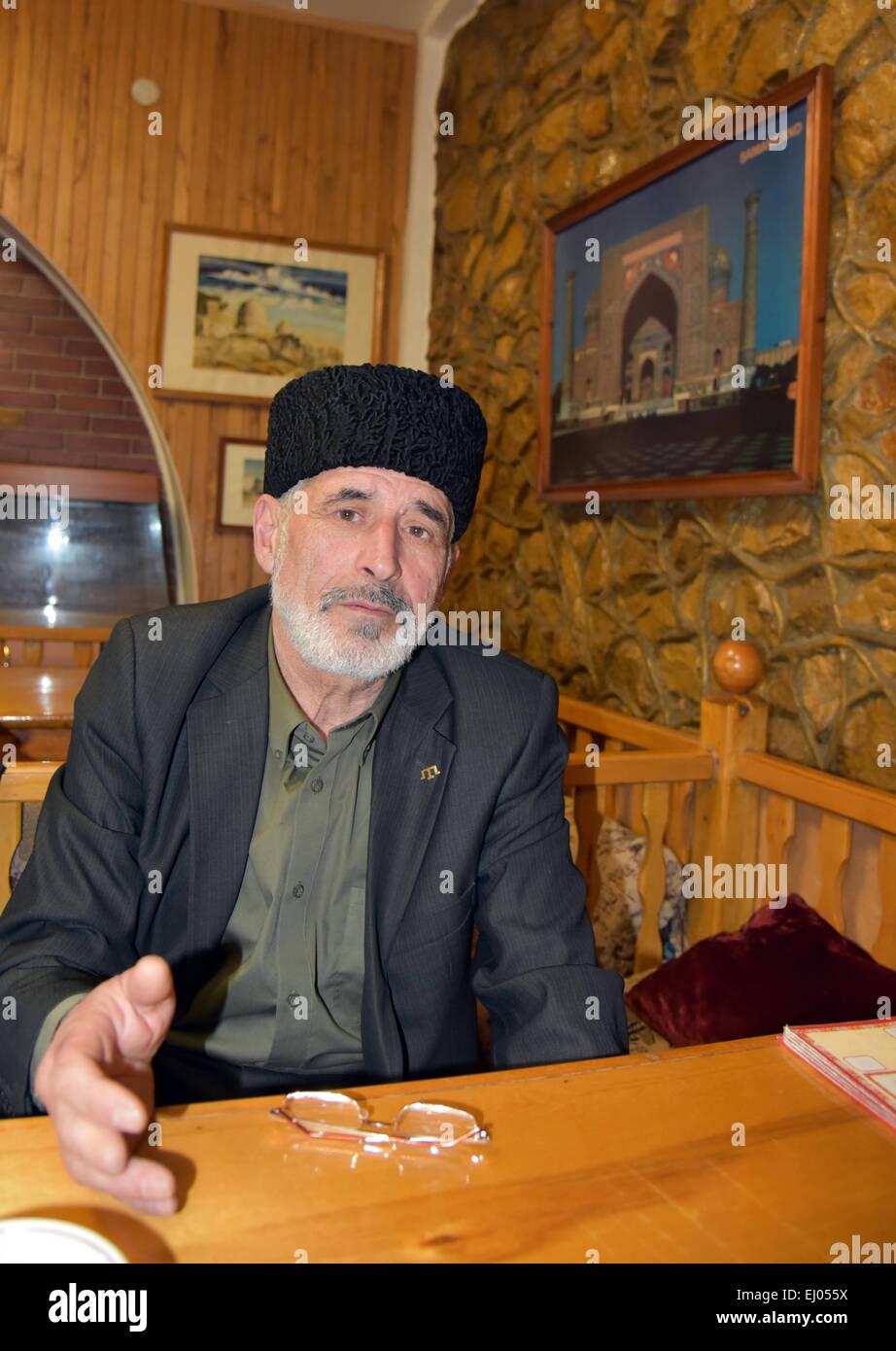 Crimean Tatars Stock Photos & Crimean Tatars Stock Images ...
