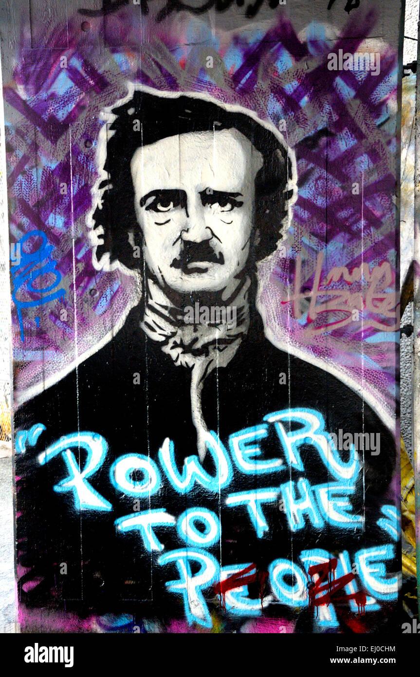 Edgar Allan Poe Stock Photos Edgar Allan Poe Stock Images Alamy