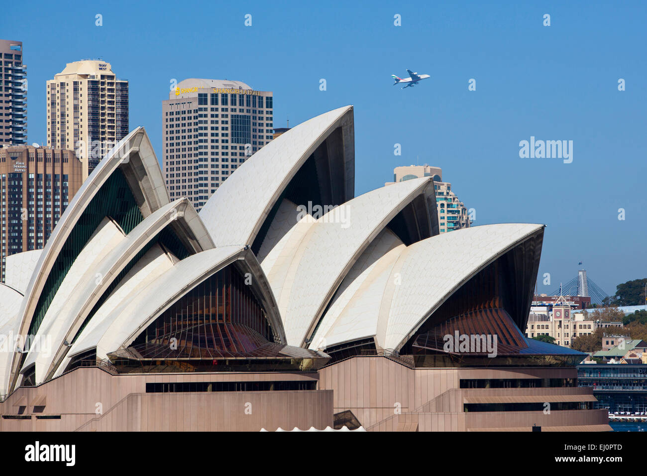 City in new south wales australia
