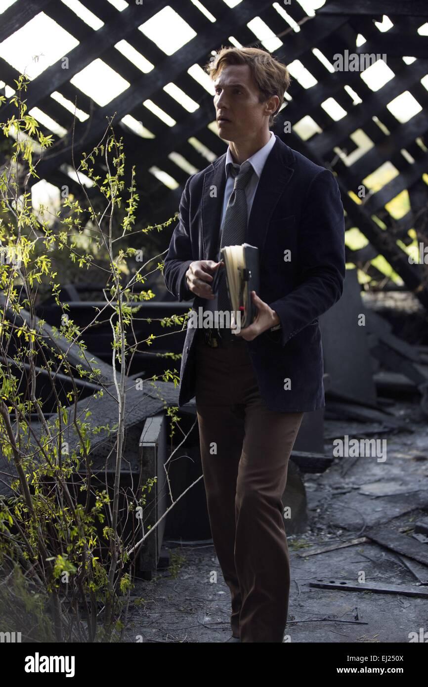 True Detective Season 1 Stock Photos & True Detective Season