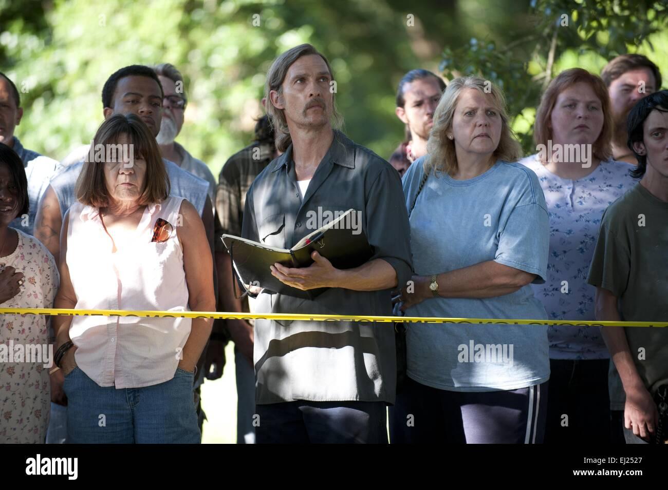 Recap: 'True Detective' Finale Season 1, Episode 8 'Form ...