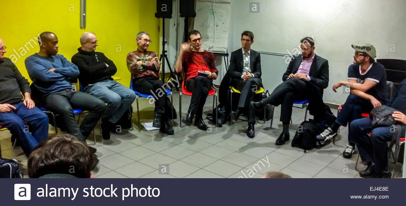Gay meeting com