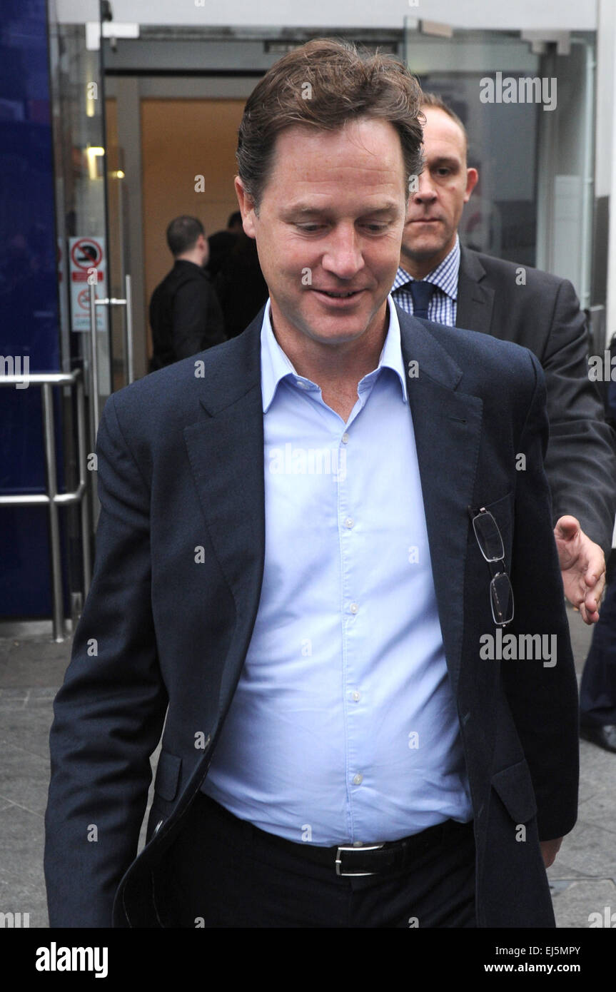 Deputy Prime Minister Nick Cle...
