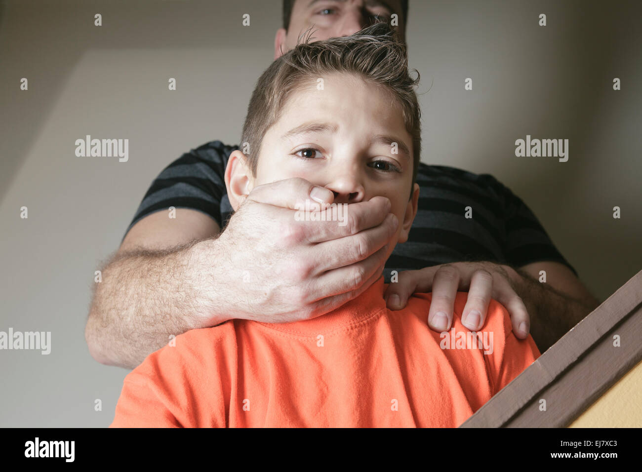 an abusive father and a boy in He is abusive, uses foul language even for my mother and father he hates father, even he once have a physical fight with father my father never prays, not even jumma or eid prayers or nor he fast.