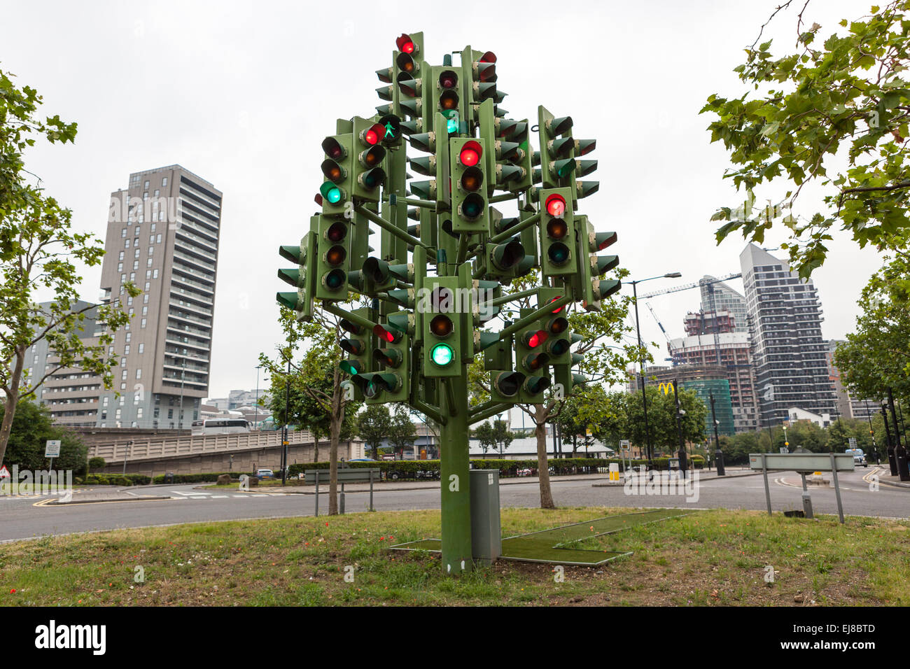 Christmas Light Competition
