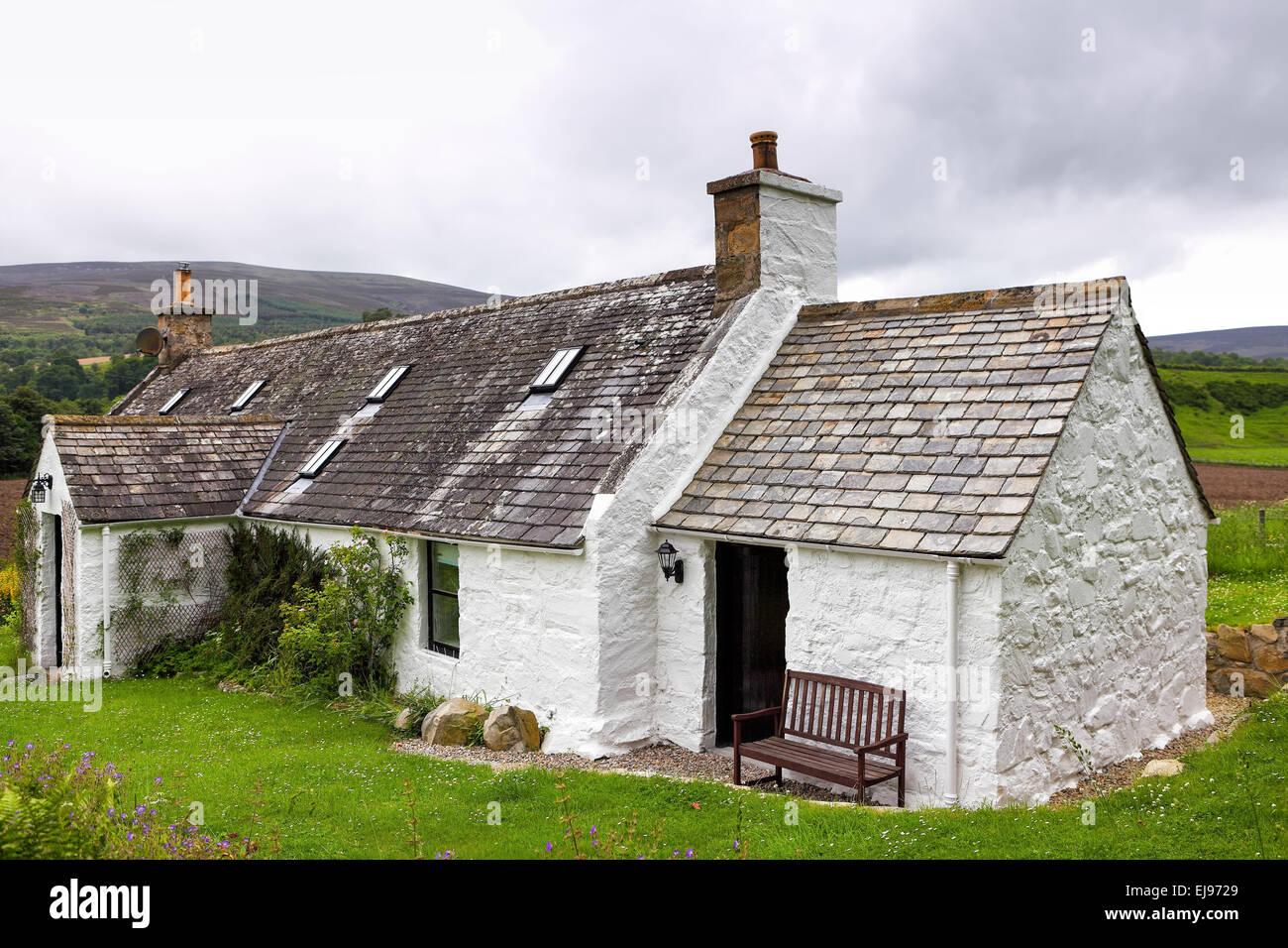 Traditional Scottish Village Stock Photos Amp Traditional
