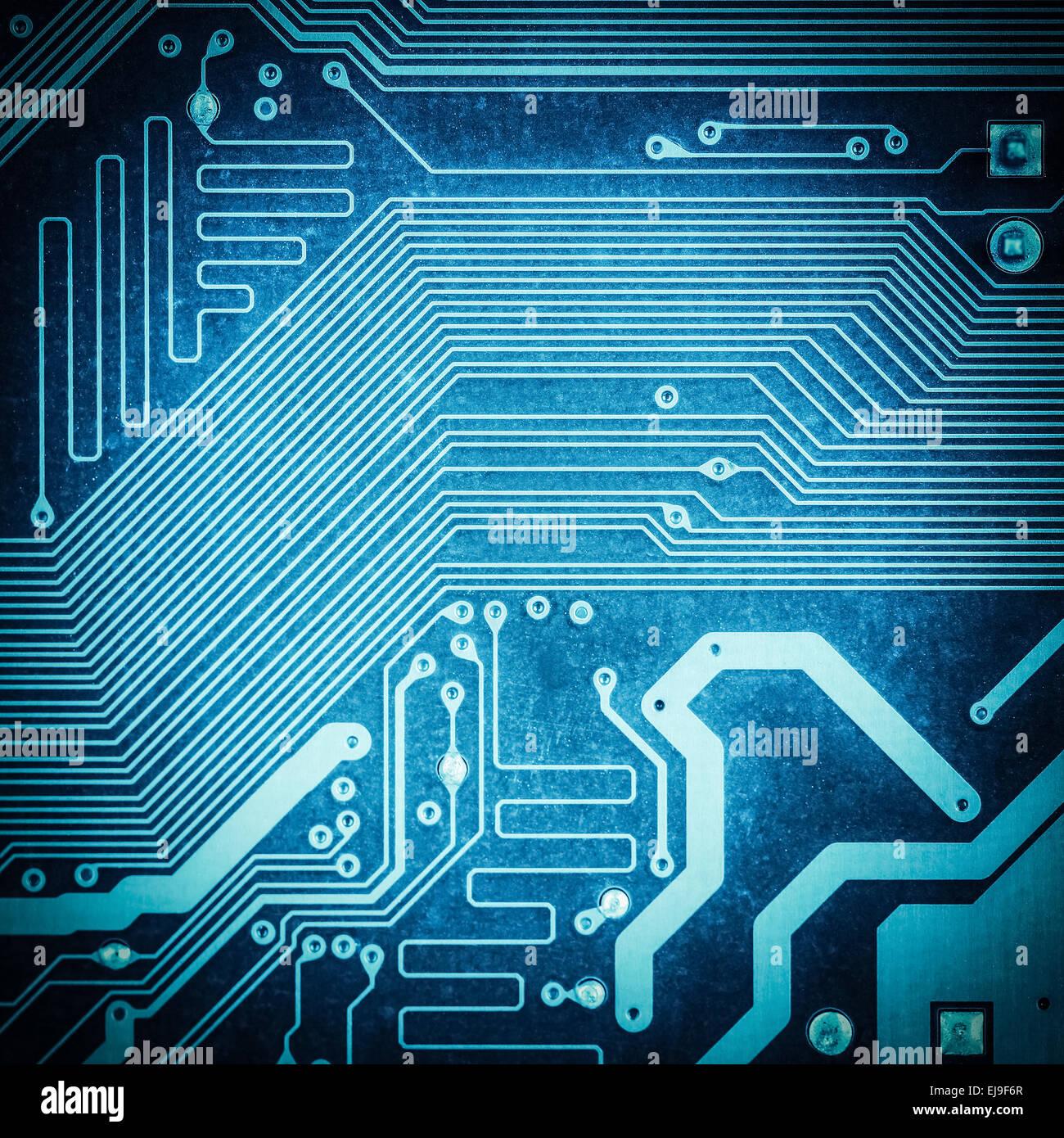 circuit board texture closeup Stock Photo: 80114799 - Alamy