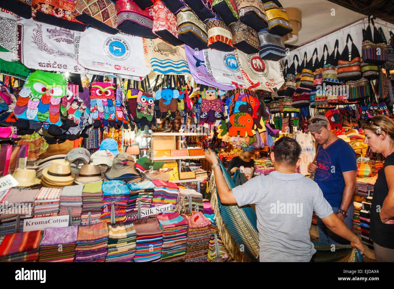 How to Buy Handicrafts