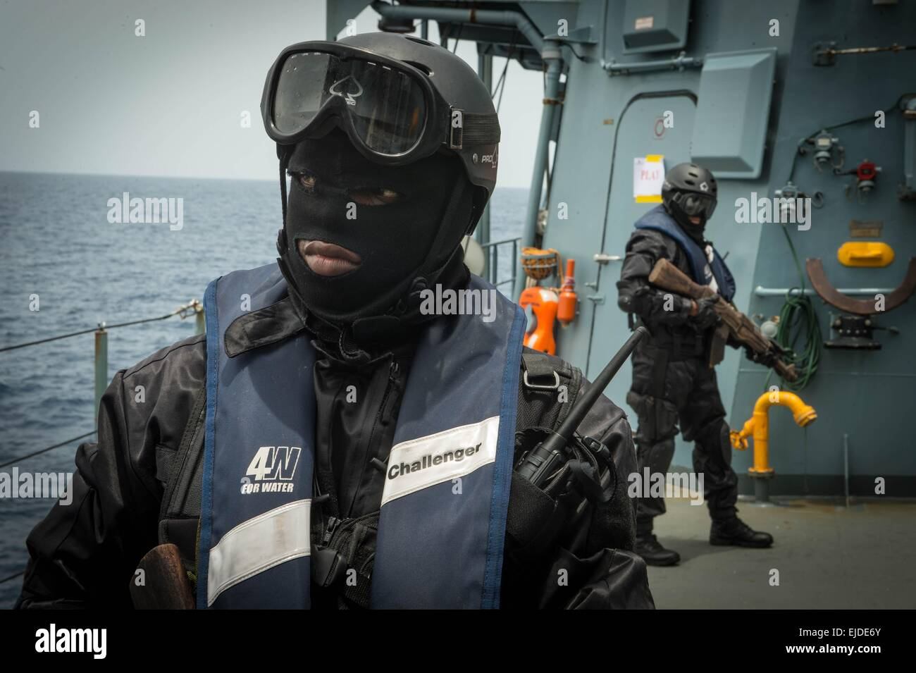Fgs Security ghanaian special operations commandos establish perimeter