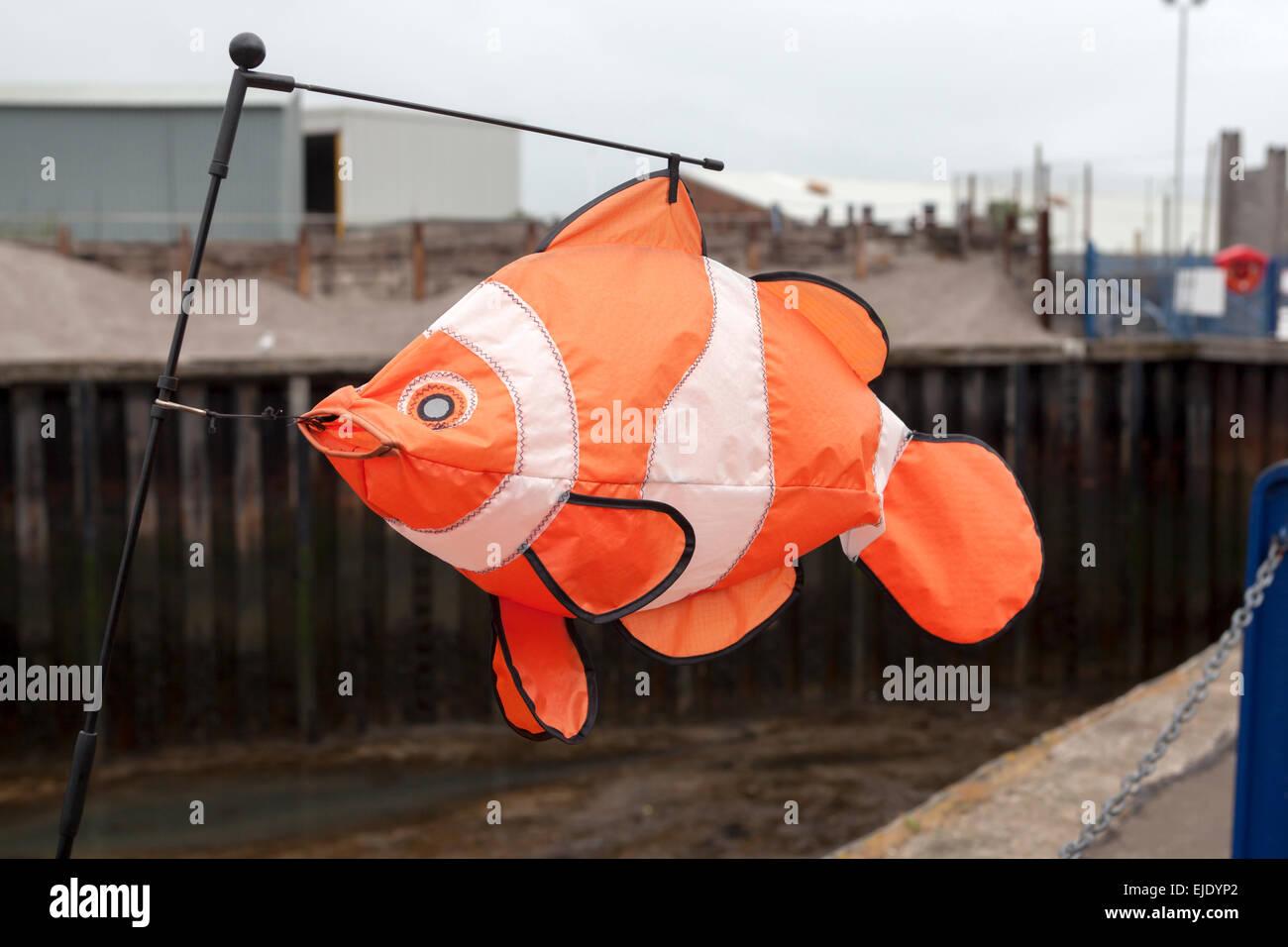 Fish Kite Stock Photos & Fish Kite Stock Images - Alamy