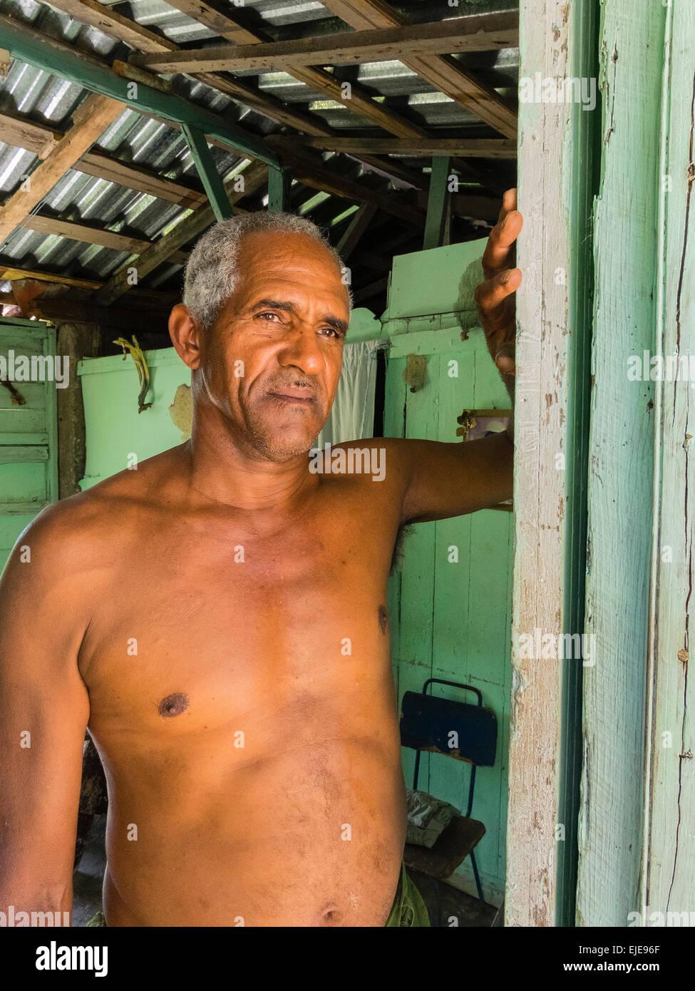 Cuban men Nude Photos 31