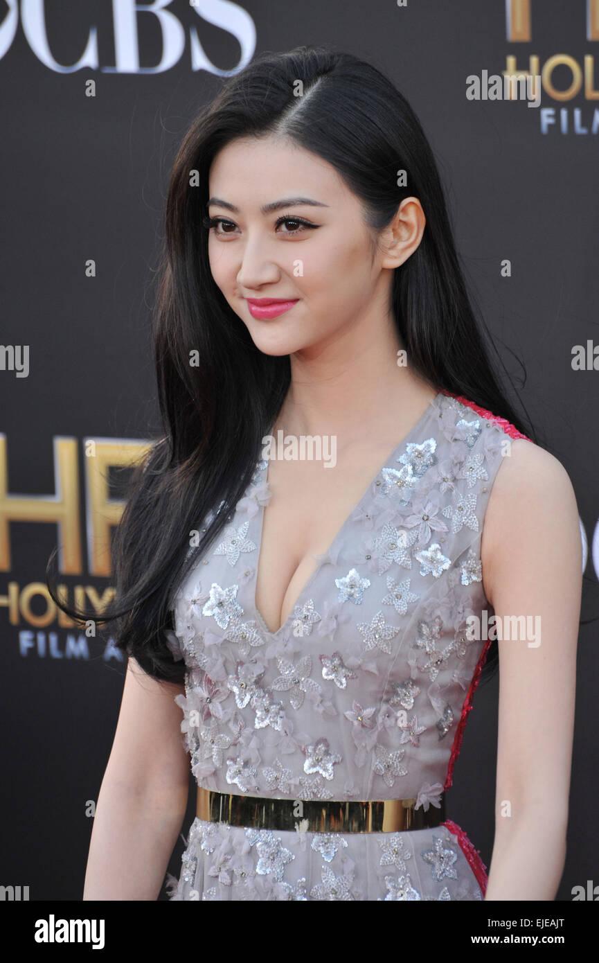 Jing Tian naked 698