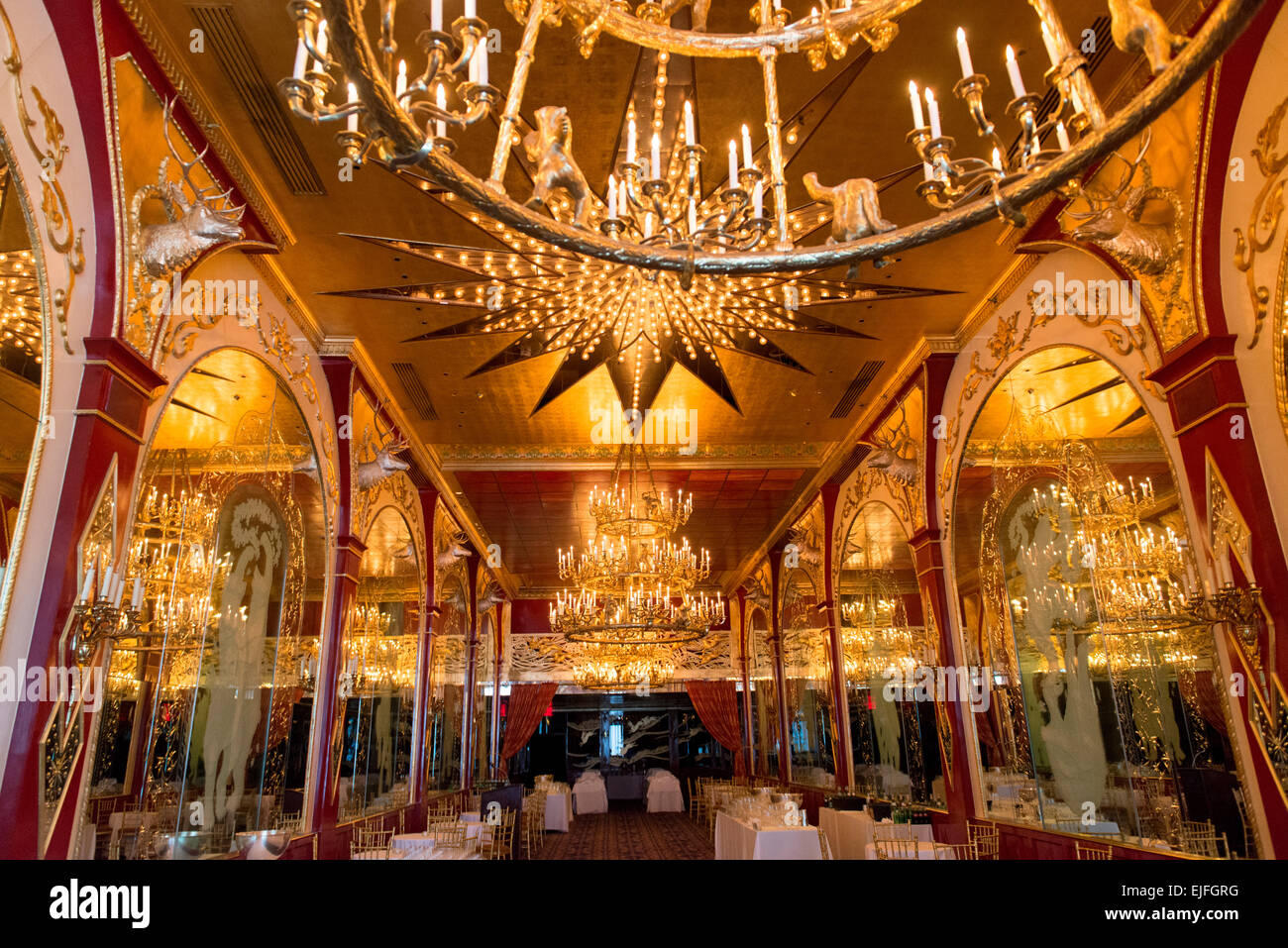 The Russian Tea Room Stock Photos & The Russian Tea Room Stock ...