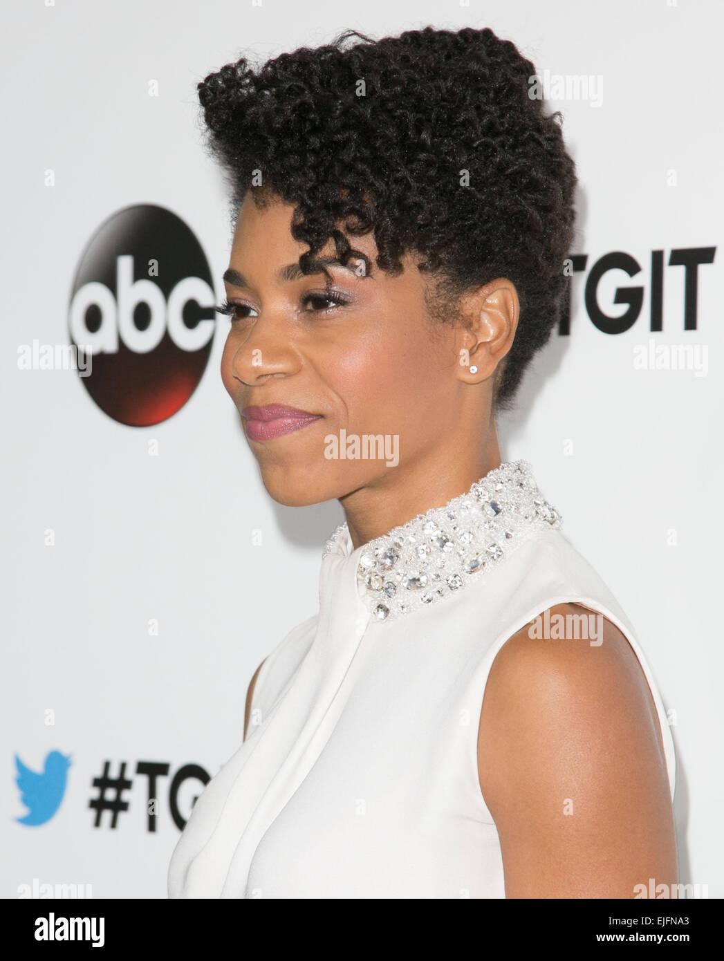 Celebrities attend TGIT Premiere Event for Grey\'s Anatomy, Scandal ...