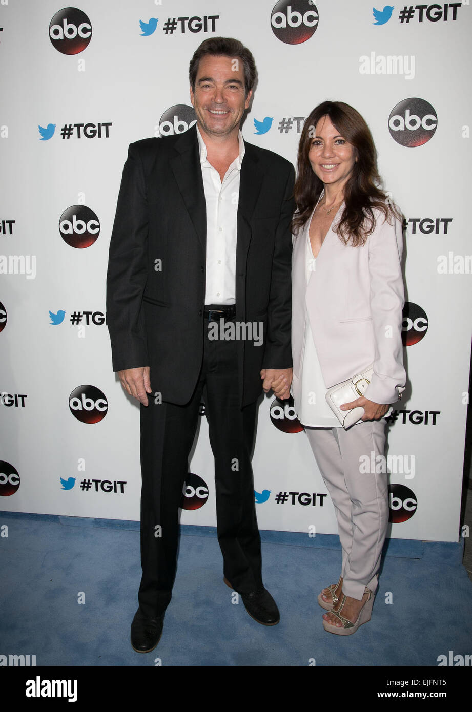 TGIT Premiere Event for Grey\'s Anatomy, Scandal, How To Get Away ...