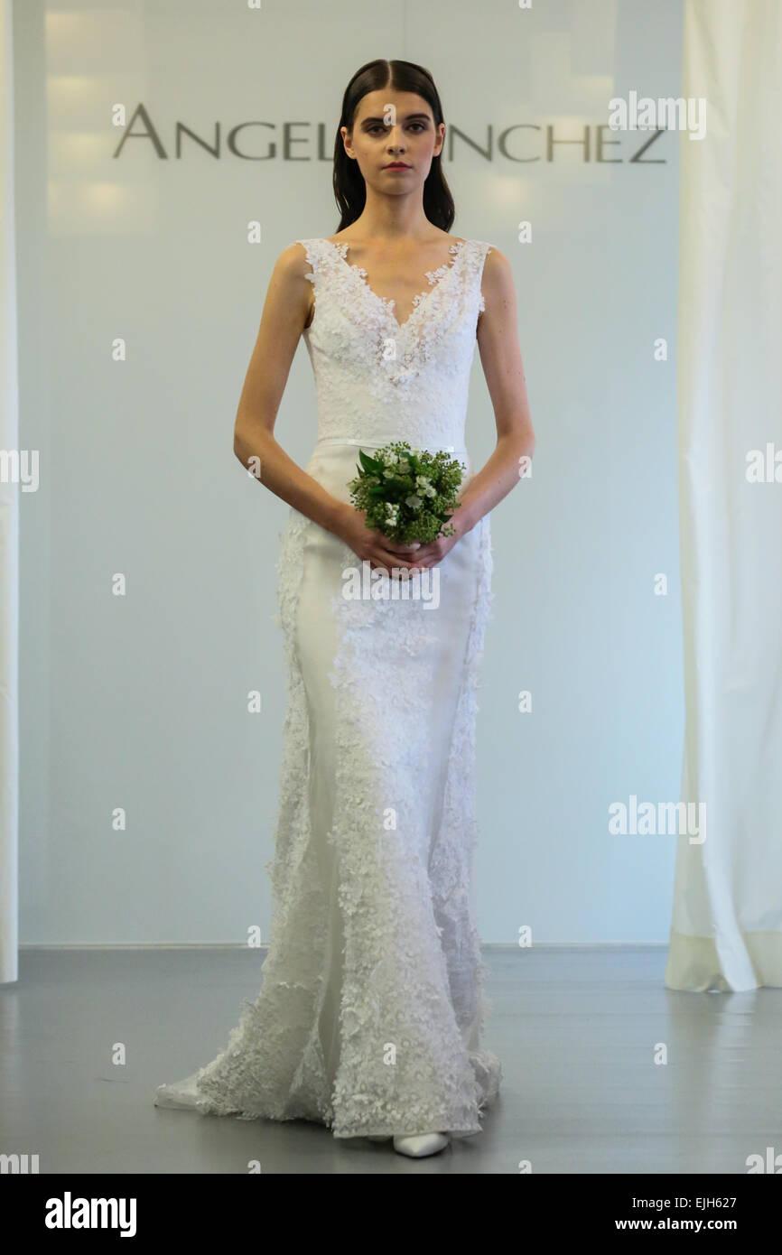 Nice Angel Sanchez Wedding Dress Crest - All Wedding Dresses ...