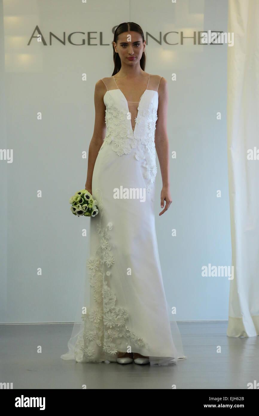 Magnificent Angel Sanchez Wedding Dresses Vignette - All Wedding ...