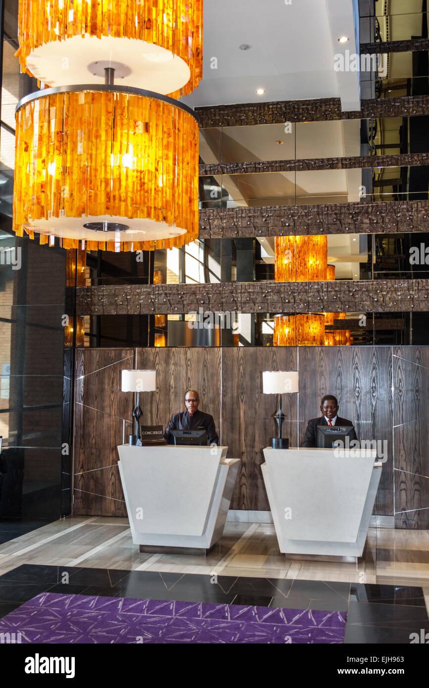 johannesburg south africa african rosebank hyatt regency hotel lobby