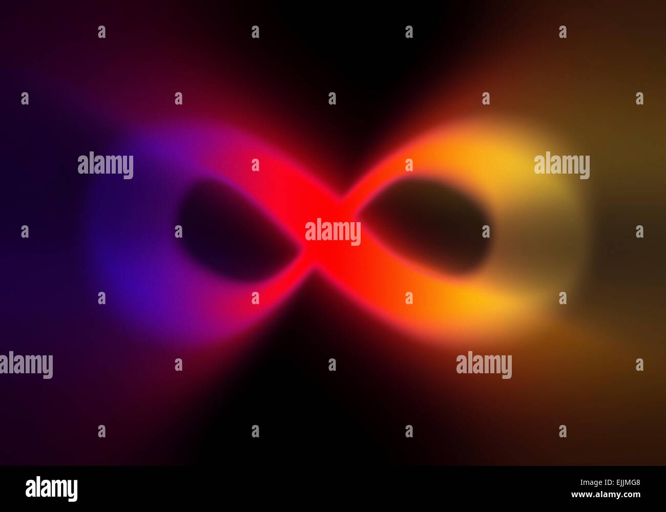Infinity Symbol Mathematics Stock Photos Infinity Symbol