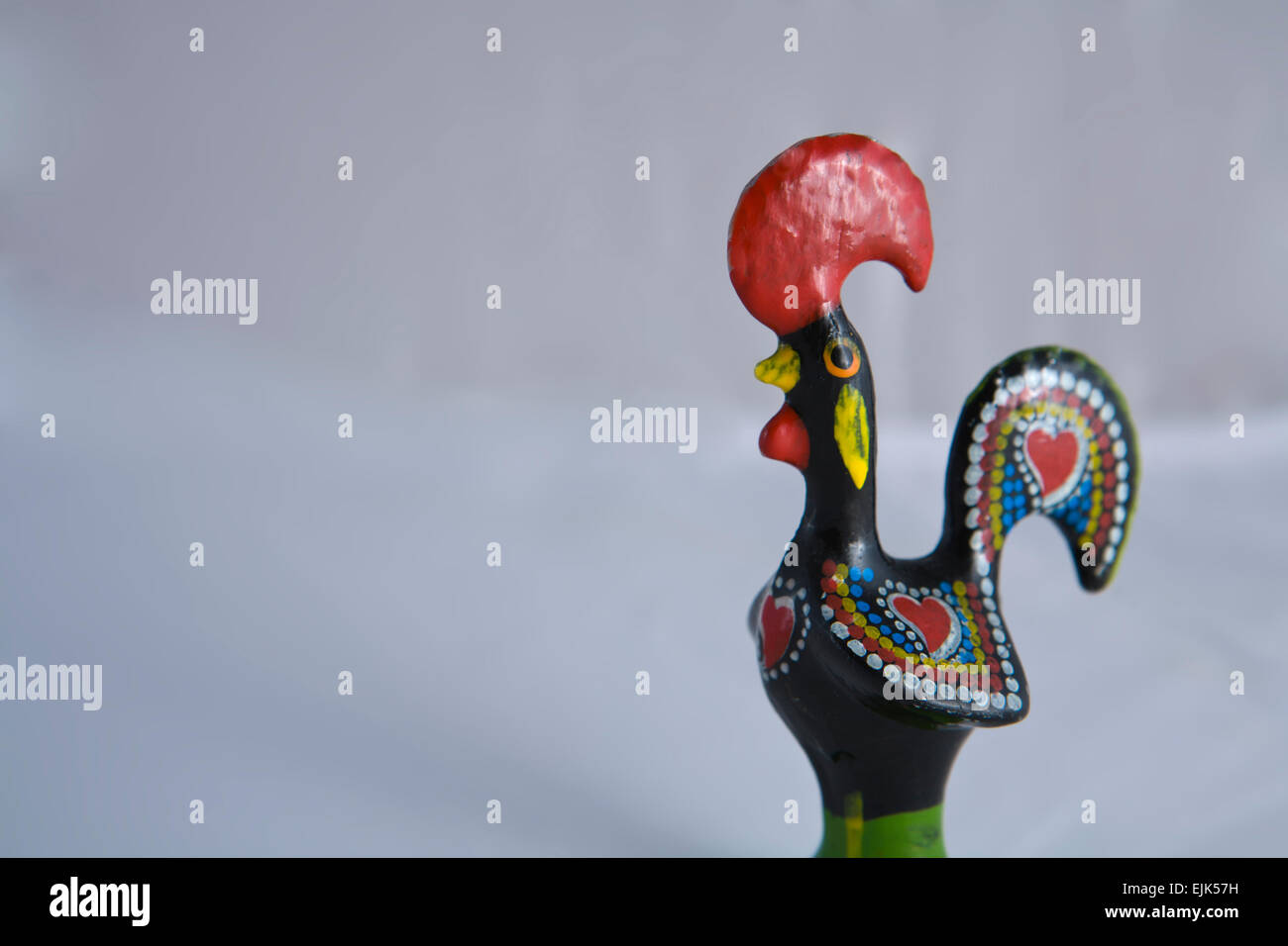 Barcelos Rooster Stock Photos Barcelos Rooster Stock Images Alamy
