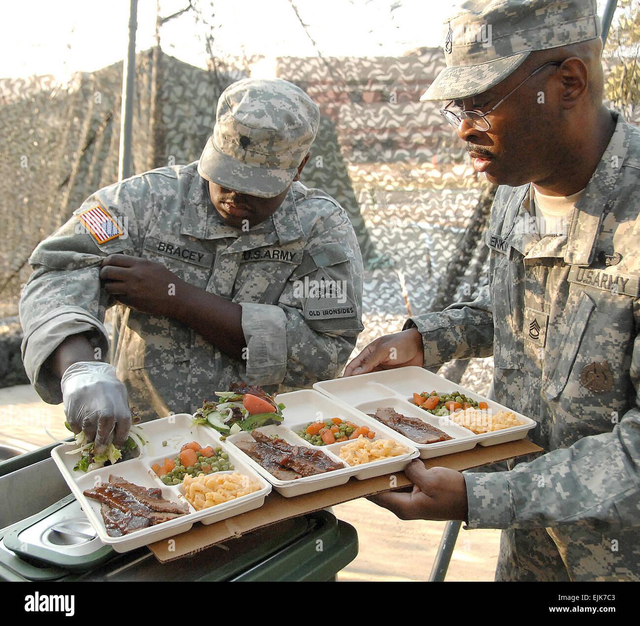 фото питание армии сша вами одна