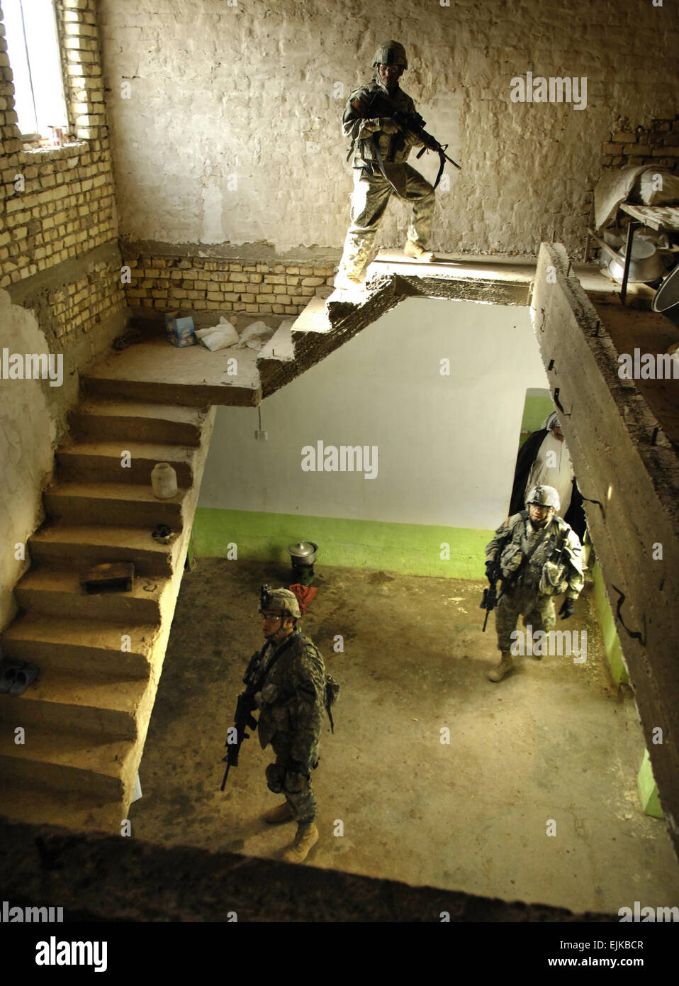 Soldiers resisted our search on Dasuki's house in 2015 ...