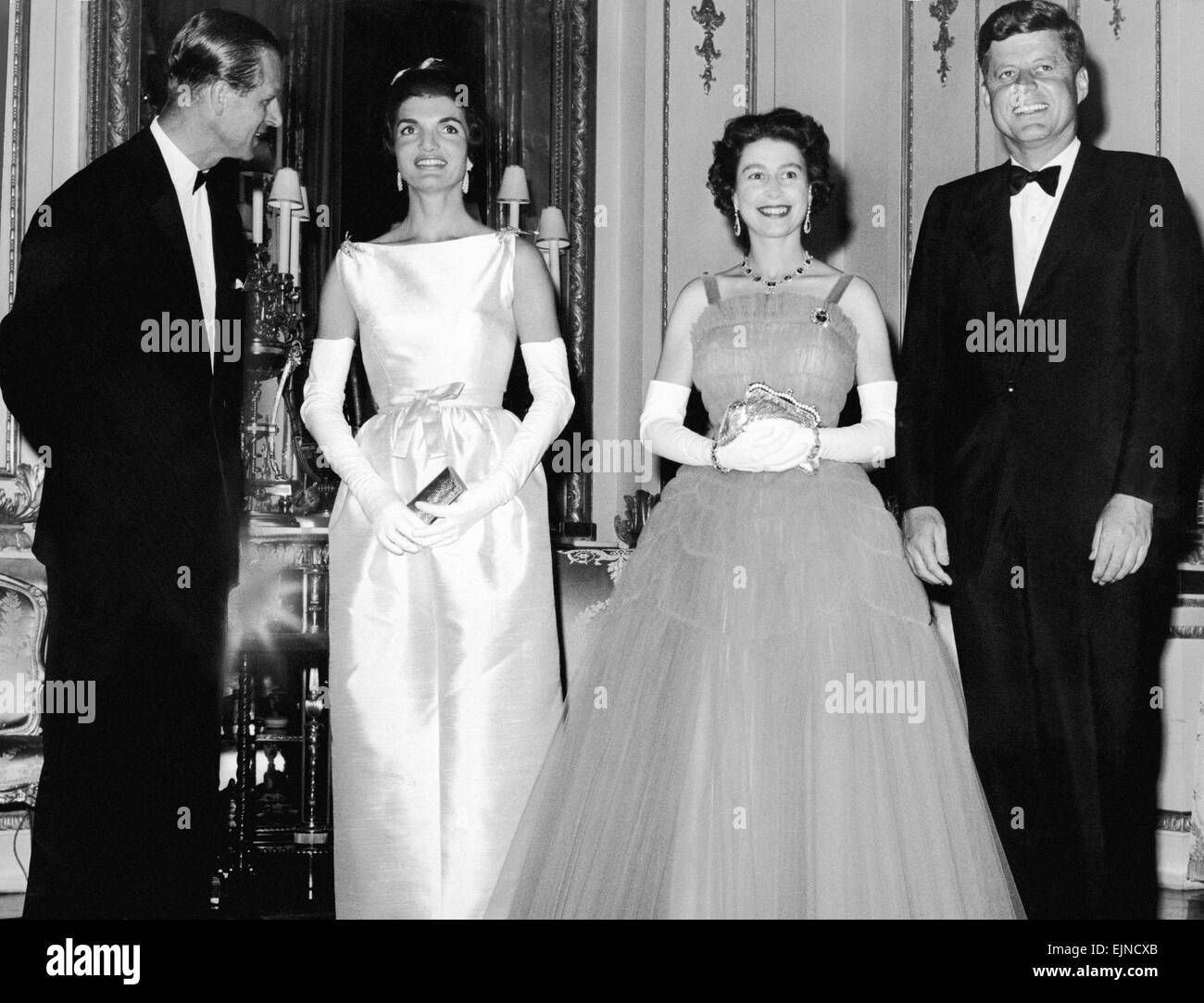 Jackie Kennedy Stock Photos & Jackie Kennedy Stock Images - Alamy
