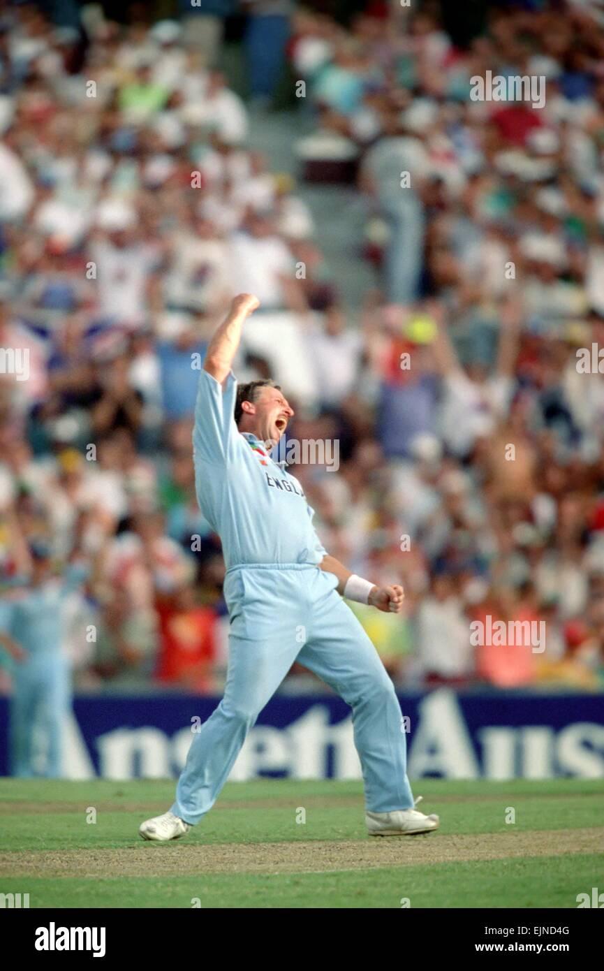 Cricket World Cup 1992 Australia Australia V England At