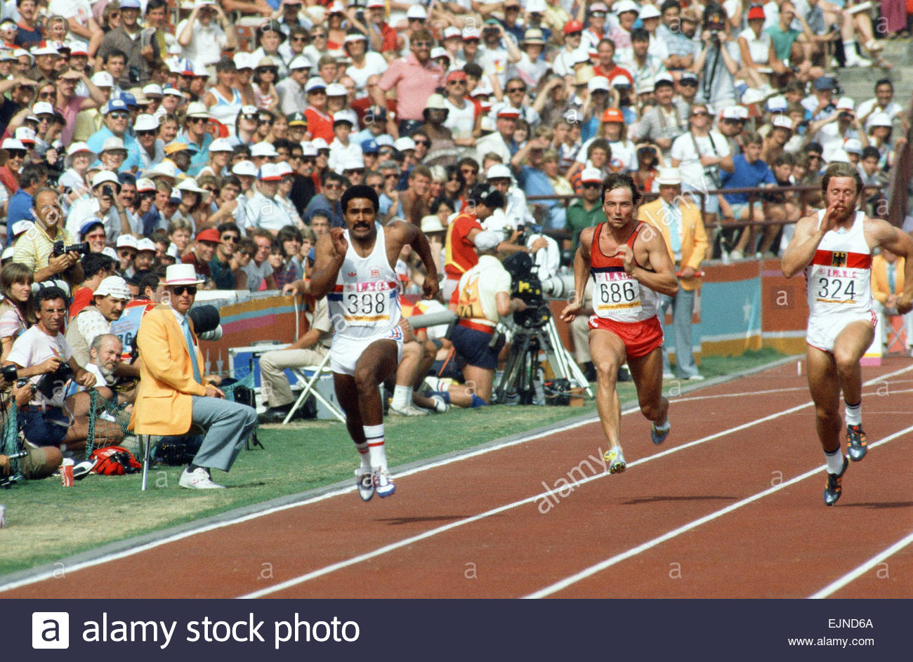 daley thompson stock photos daley thompson stock images alamy. Black Bedroom Furniture Sets. Home Design Ideas