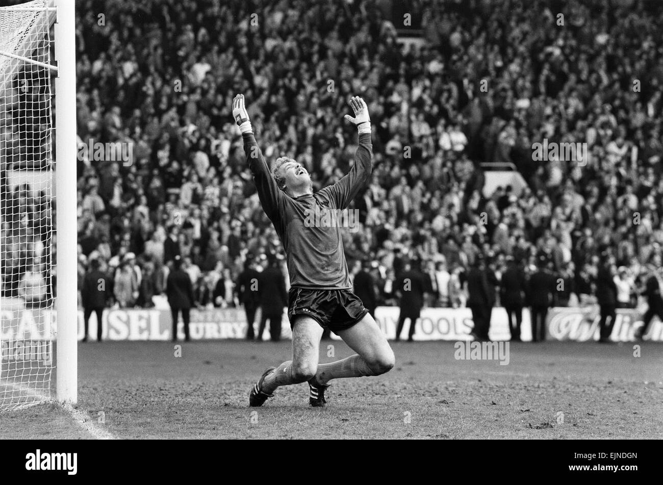 FA Cup Semi Final Wolverhampton Wanderers Vs Tottenham Hotspur In 1981 The Between And Wolves Was Played At