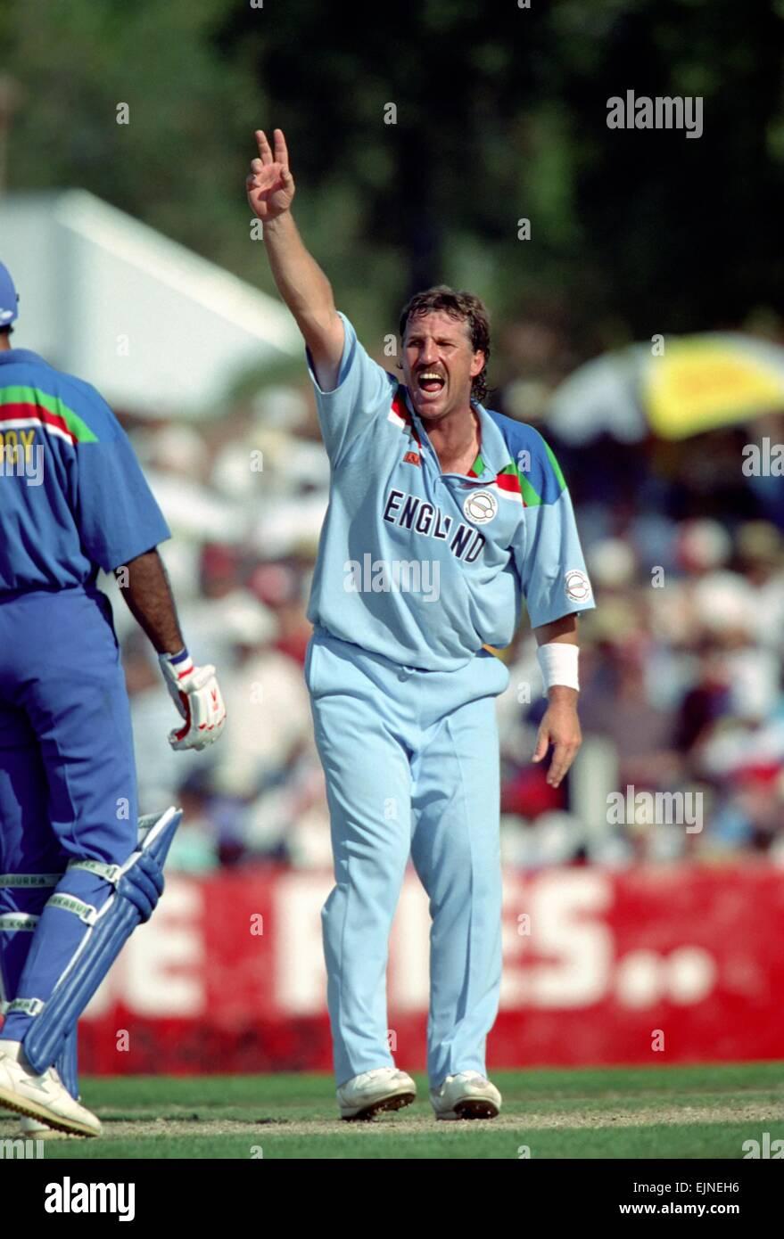Cricket World Cup 1992 Australia England V Sri Lanka At
