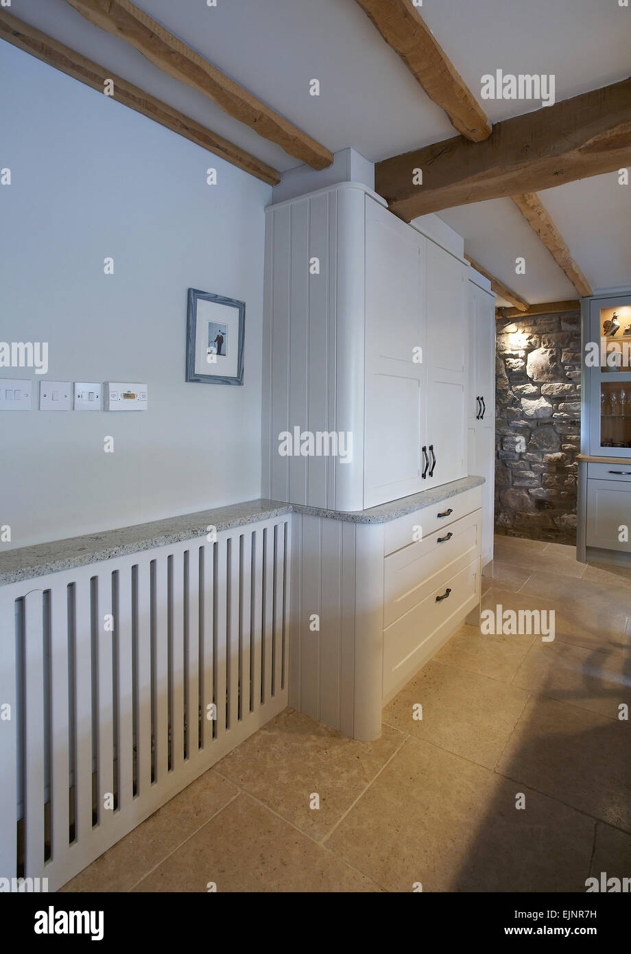 Radiator Cover Home Stock Photos & Radiator Cover Home Stock Images ...