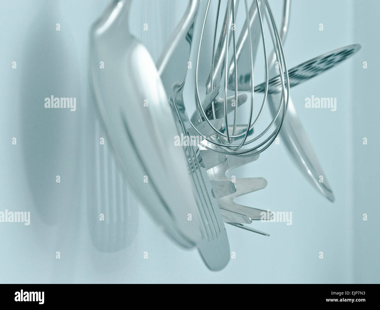 Kitchen Utensils Stock Photos & Kitchen Utensils Stock Images - Page ...
