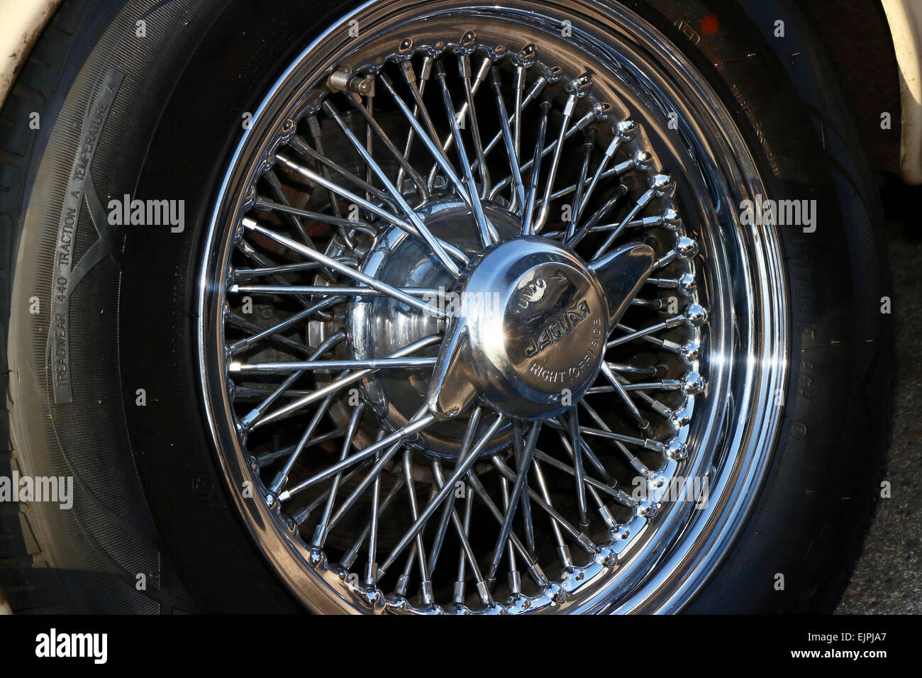 Wire Wheel Stock Photos & Wire Wheel Stock Images - Alamy